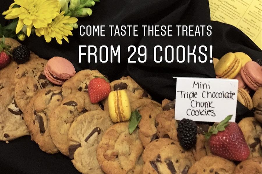 29 Cooks Treats